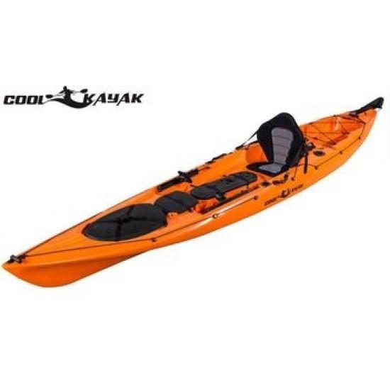 Cool Kayak Dace Pro Angler 14'