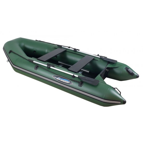 Gladiator Inflatable Boat AK280 (PLY)