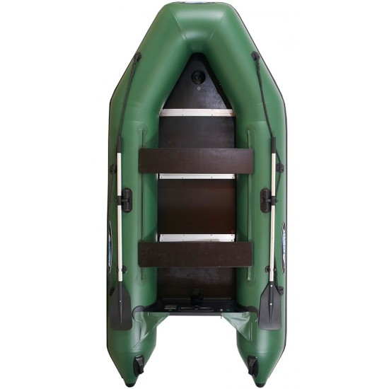 Gladiator Inflatable Boat AK320 (PLY)