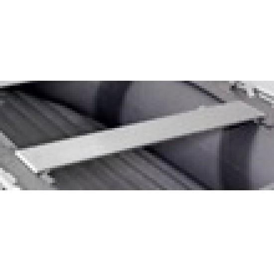 Gladiator Aluminium Bench Seat 105cm (Boats 370 - 400)