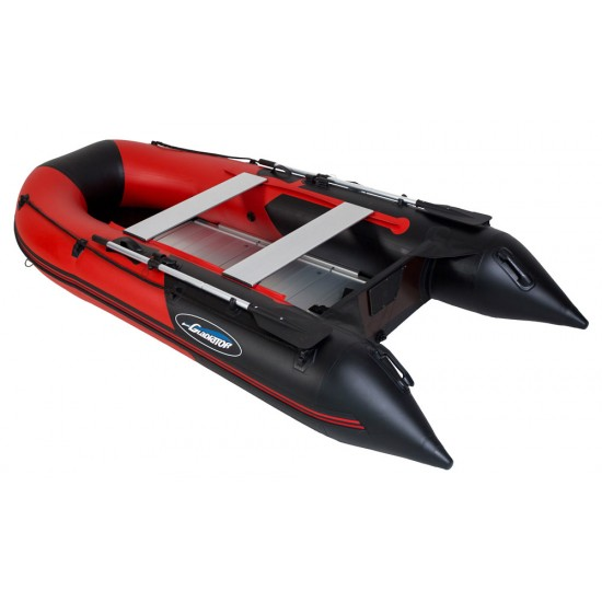 Gladiator Inflatable Boat B330AD AIRDECK