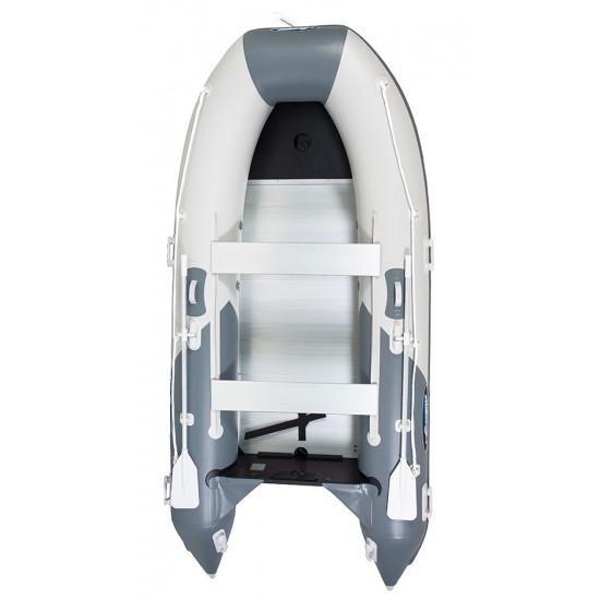 Gladiator Inflatable Boat B420AL Aluminium Floor