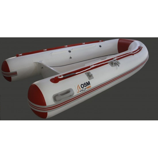 OSM 300RD 'ECO' RIB Double Layer Hull