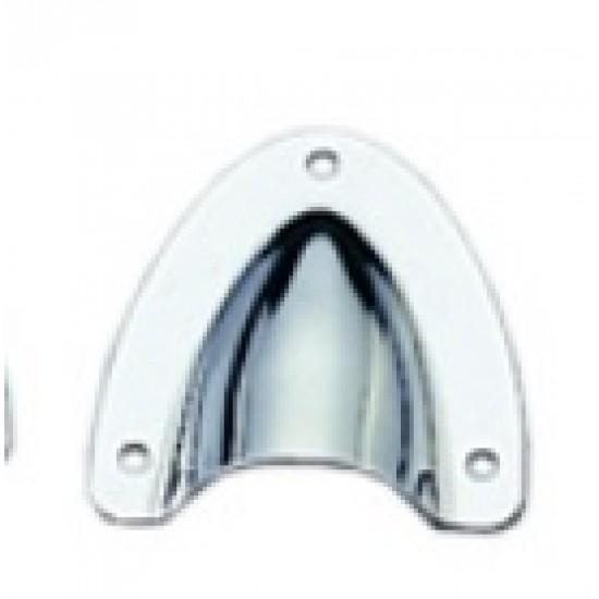 Ventilator Clamshell 54mmx54mm