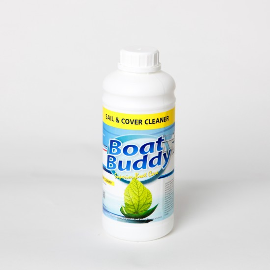 Boat Buddy Sail & Cover Cleaner