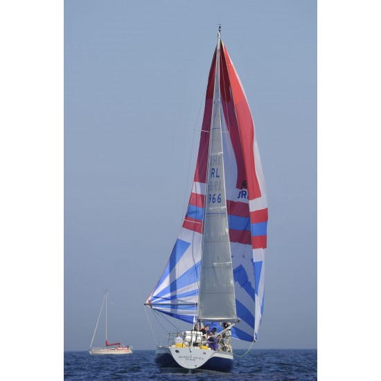 OYSTER 37, 37FT  8 Berth Sloop Sailboat 'Amazing Grace'