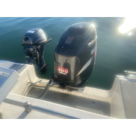 """Atlantis 26"" Offshore Powerboat"