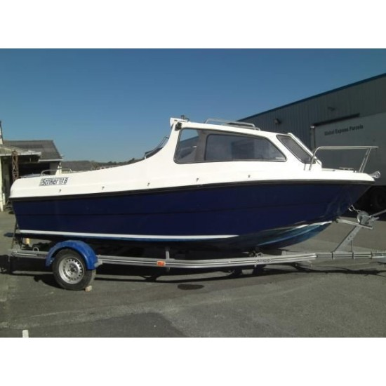 OSM 550, Striker 18, (2001)