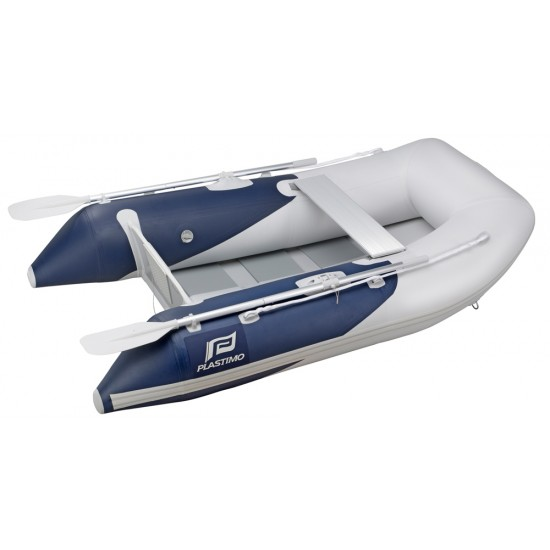 Plastimo Inflatable boat P270SH Raid series, Pre-owned