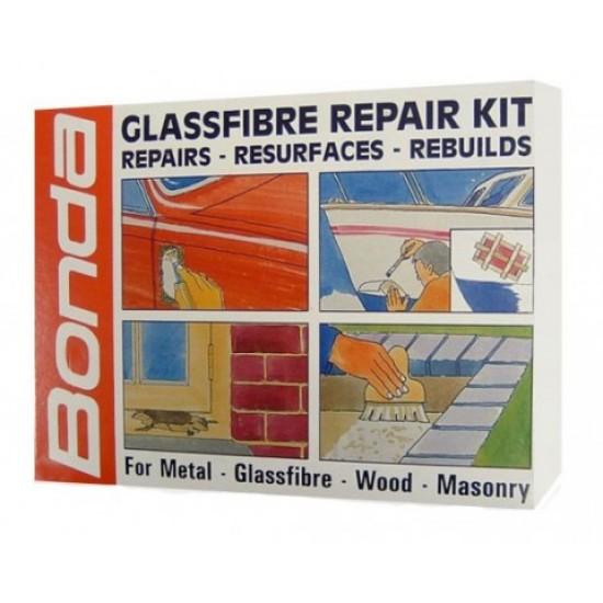 Bonda Glassfibre repair kit
