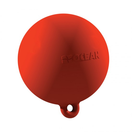 Ocean Sports Buoy Red 23cm X 20cm