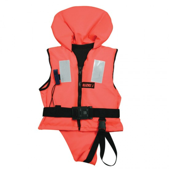 Lalizas Lifejacket Adult 100N, ISO 12402-4