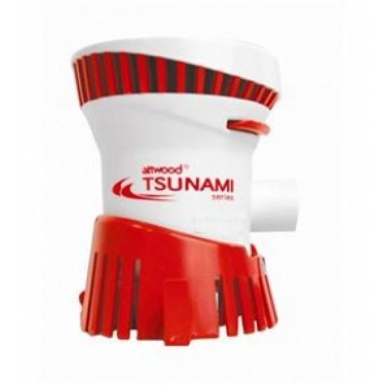 Attwood Tsunami 500 Bilge Pump (Clamshell)