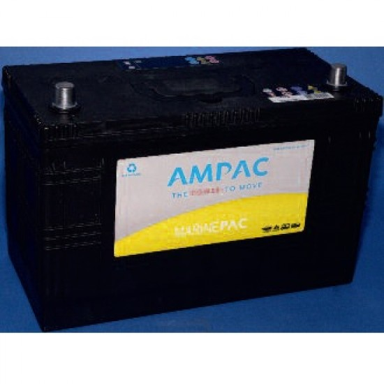 Ampac 679 110Ah Leisure Battery