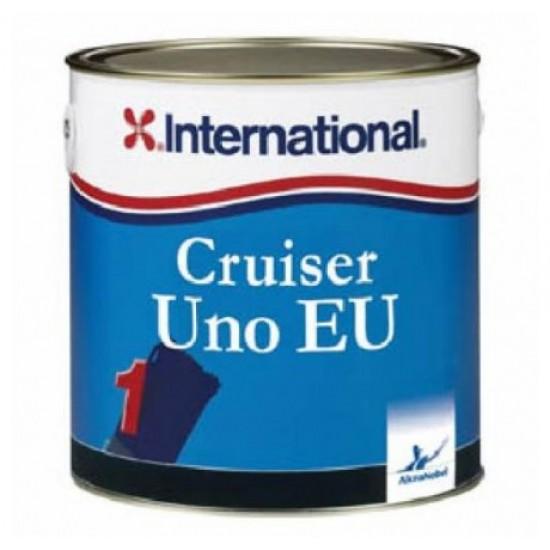 INTERNATIONAL CRUISER 250 EU 750ML, Black, Blue, Navy, Red, Dover White