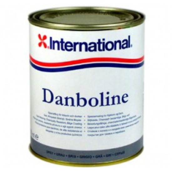 INTERNATIONAL DANBOLINE GREY 750ML.