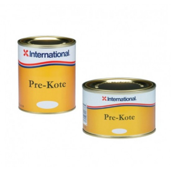 INTERNATIONAL PRE-KOTE WHITE 750ML