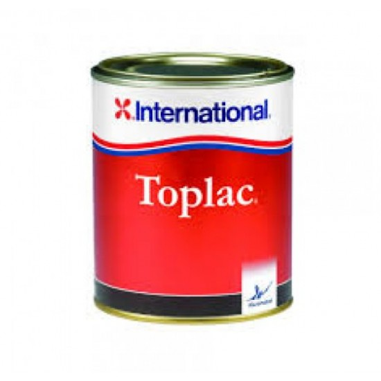 INTERNATIONAL TOPLAC 750ML,