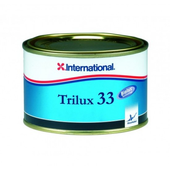 INTERNATIONAL TRILUX 33 GREY 375ML