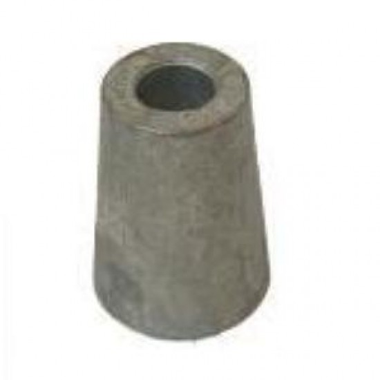 Cone anode 40mm