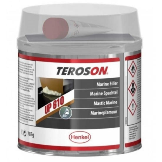 Teroson up 610 Marine Filler 791g