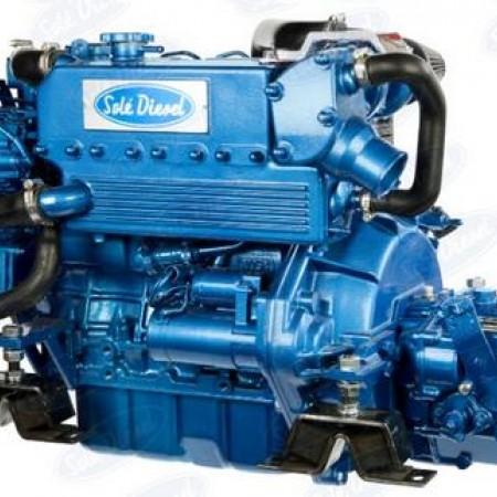 Inboard Engines