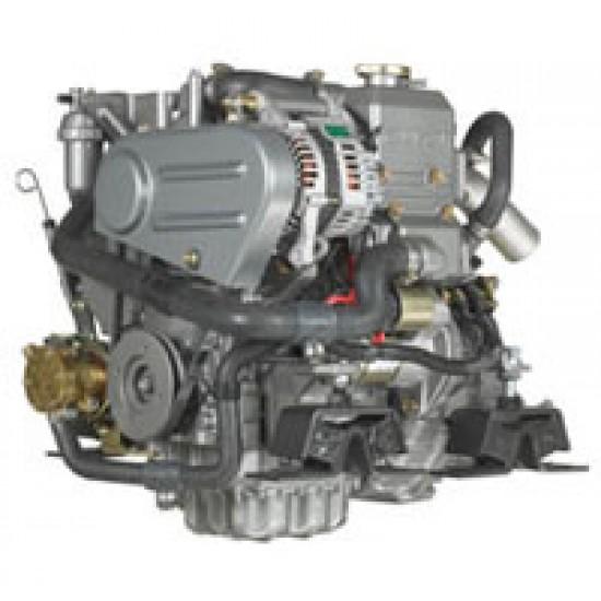 Yanmar 2YM15 Marine diesel engine