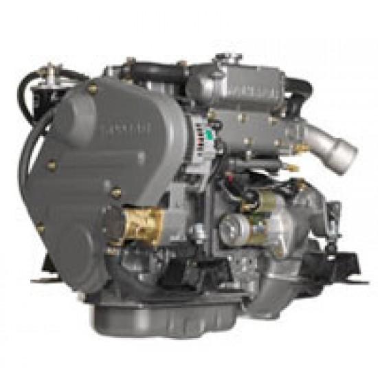 Yanmar 3JH5 Marine diesel engine