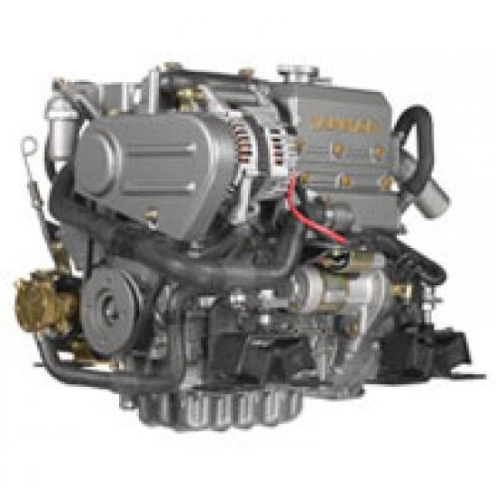 Yanmar 3YM20 Marine diesel engine