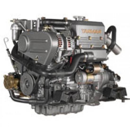 Yanmar 3YM30 Marine diesel engine