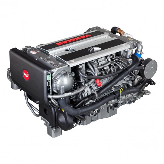 Yanmar 6LY400 Marine diesel engine