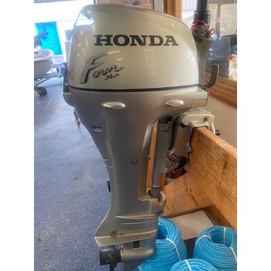 Honda 8HP Long Shaft UNUSED HUGE PRICE REDUCTION