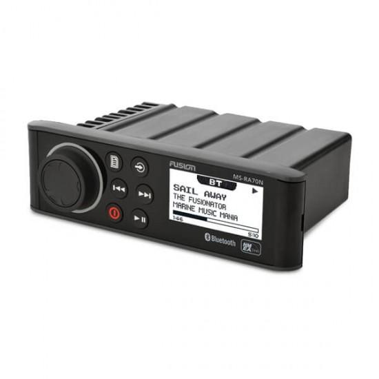 GARMIN Fusion RA70 Series Marine Stereos