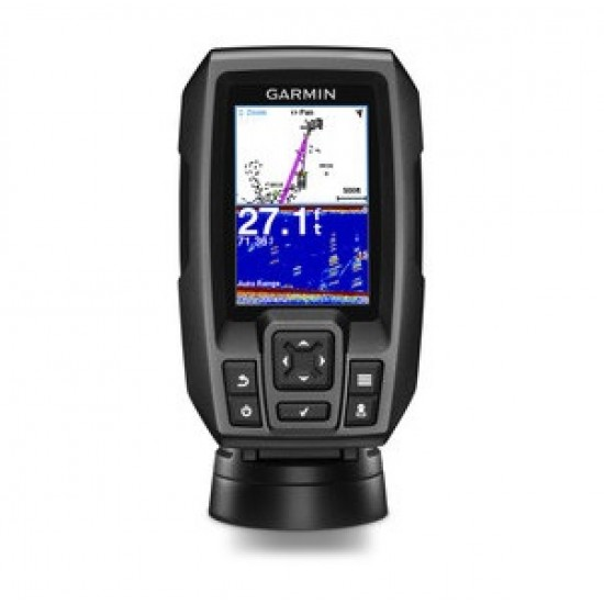 Garmin Striker 4 Colour Fishfinder with GPS