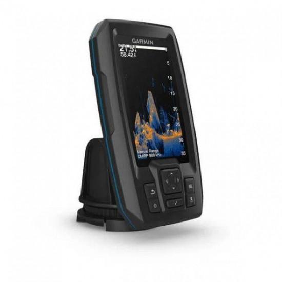 Garmin STRIKER™ Vivid 4cv with GT20-TM Transducer