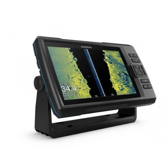 Garmin STRIKER™ Vivid 9sv Fishfinder with GT52-TM Transducer