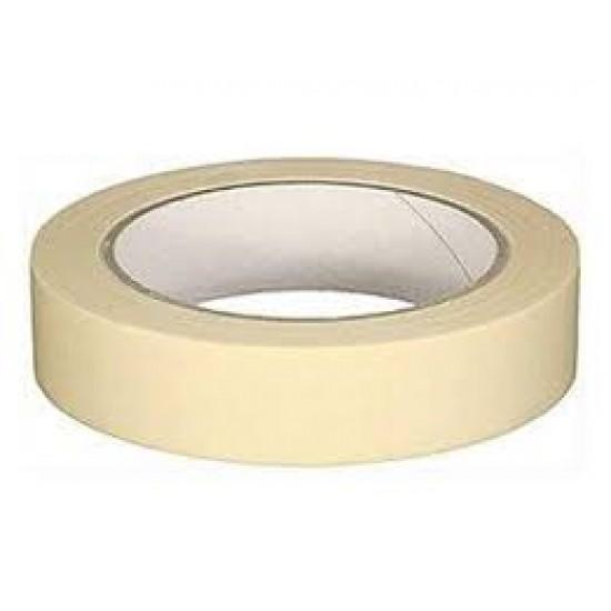 Masking Tape, 25mm x 20m