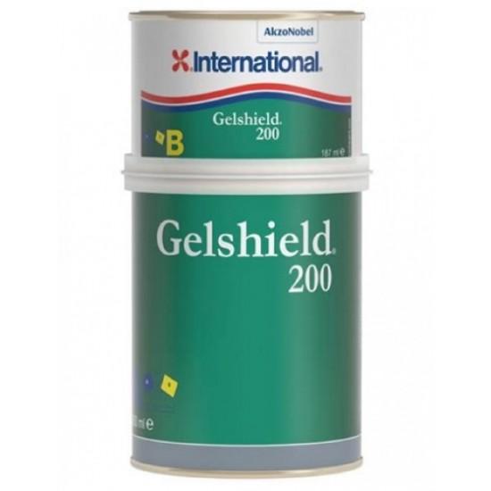 INTERNATIONAL Gelshield 200, grey 2.5L