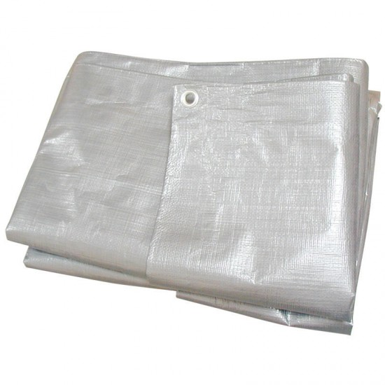 Protective Cover - Tarpaulin 8m X 6m