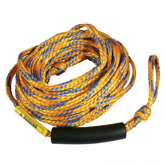 Tow Rope, 13mm (1/2'') dia. Length 18.3m