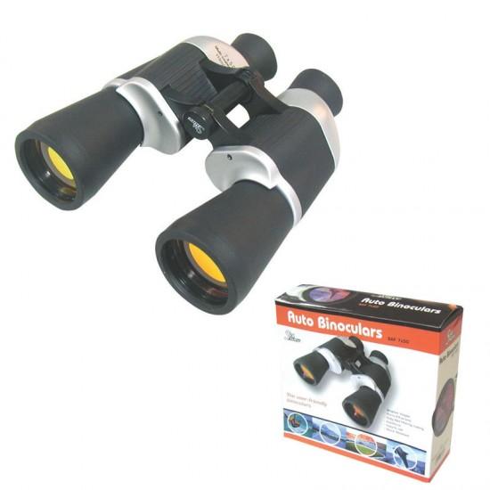 Binoculars, Automatic Focus, SeaNav,7X50