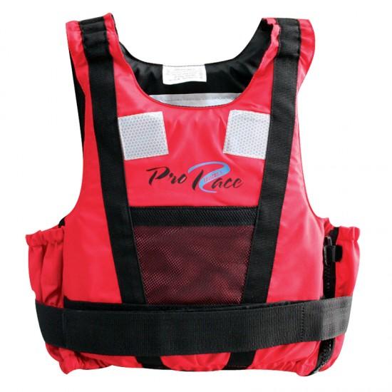 Pro Race Buoyancy Aid, ISO 12402-5, 50N, Adult