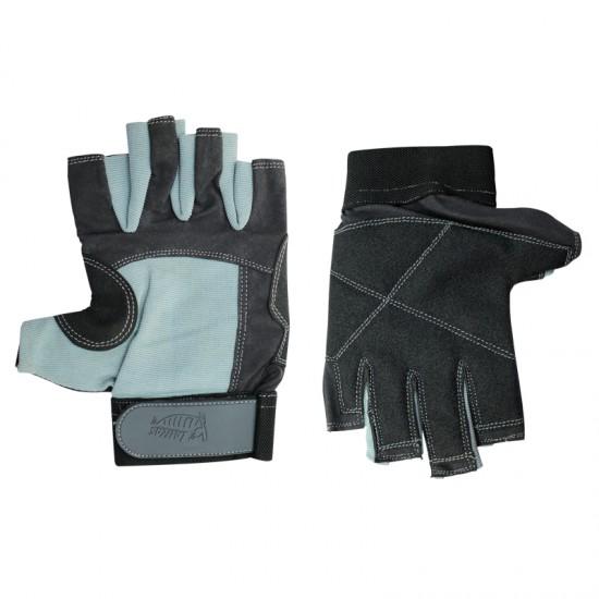 Sailing Gloves, Kevlar, 5 finger cut