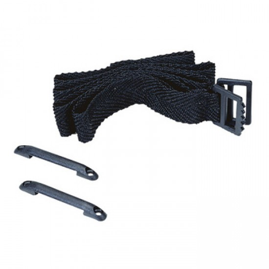 Strap for Fixing Fuel Tank - Battery Box