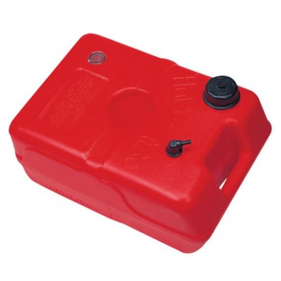 HULK Portable Tank Fuel 30lt with level gauge