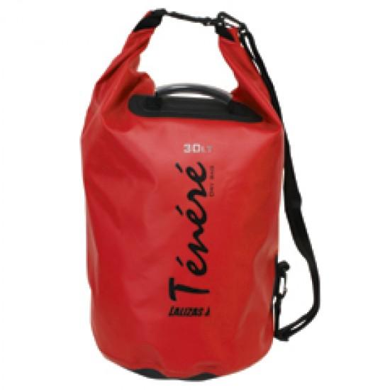 Dry Bag - Heavy Duty Ténéré Red 30L
