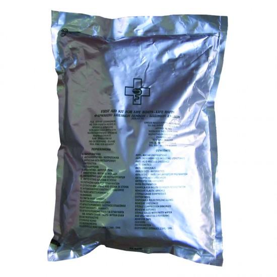 First Aid Kit, SOLAS 74