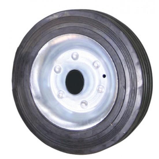Jockey Wheel, Spare wheel, 200x50mm