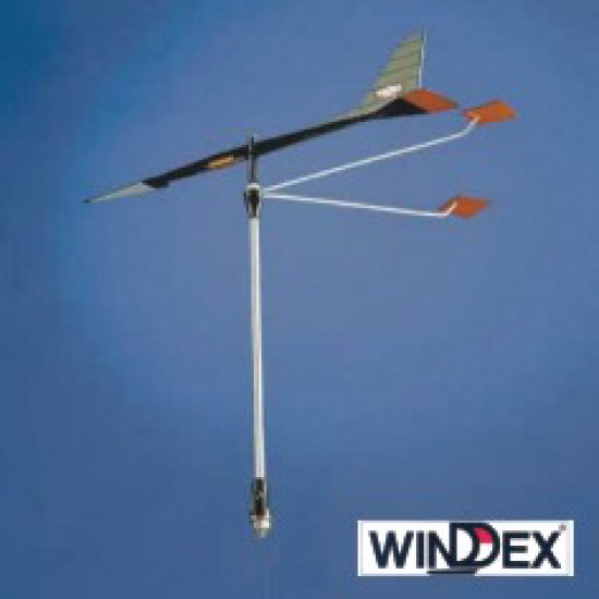 Wind Indicator WINDEX 15, 380mm for boats up to 9-14M