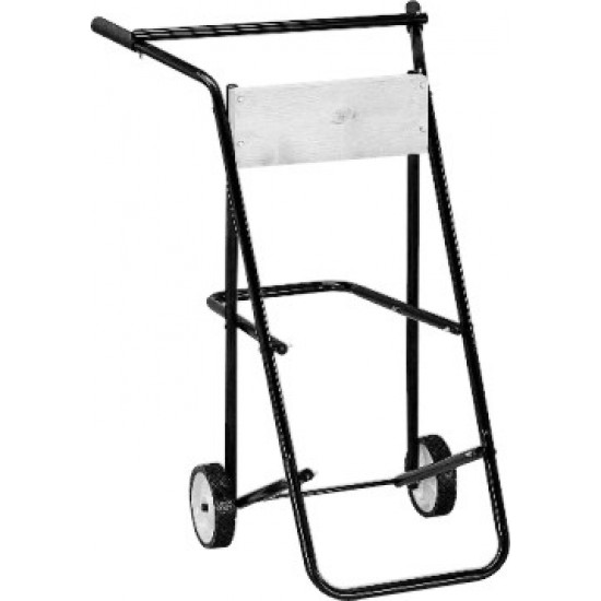 Outboard Engine Trolley, knock down, 30hp, 25mm tubing